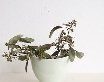 Porcelain vase by H&G Selb Bavaria Heinrich