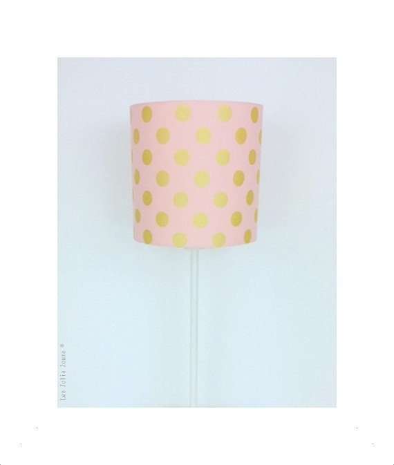 Lamp GOLD CANDY