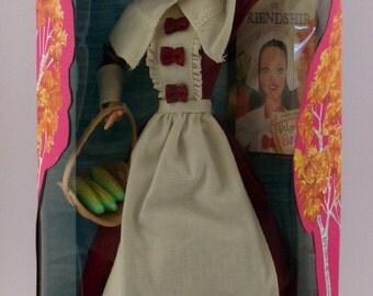 American Stories Pilgrim Barbie