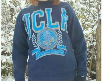 Vintage UCLA Sweatshirt