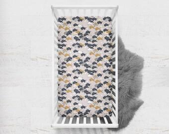 Fitted Crib Sheet Buffalo. Tan Crib Sheet. Buffalo Baby Bedding. Minky Crib Sheet. Southwest Crib Sheet. Aztec Crib Sheet.