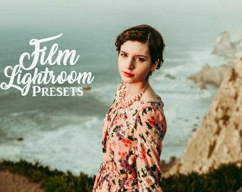 15 Movie Film presets Lightroom Preset Pack-Wedding Portrait Presets-Lightroom Adobe Lightroom, Lightroom, 6 4 5 and Lightroom CC