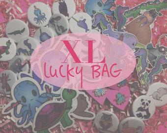 XL LUCKY BAG
