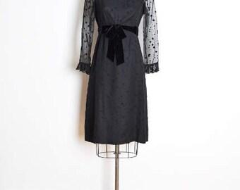 vintage 60s dress, dolly mod dress, kinderwhore dress, black dress, 60s clothing, ruffle dress, tuxedo dress, babydoll lolita, goth dress