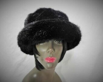 La Maison De La Fausse Fourrure Faux Fur Hat