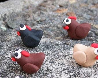 Mini Chicken Chooks