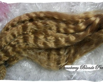 UPGRADE to HIGH QUALITY Mohair - 10 Colors to Choose From