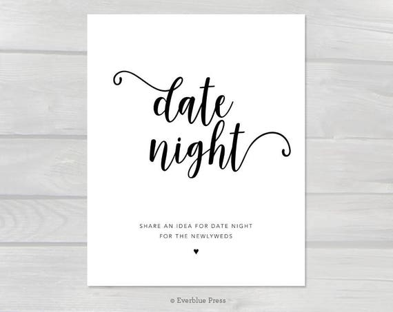 It's just a graphic of Superb Date Night Jar Printable