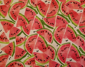 More Watermelons
