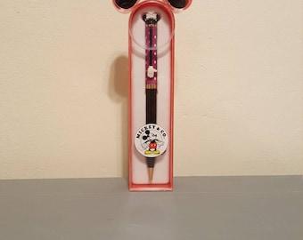 Disney mickey & co ball point  pen Minnie