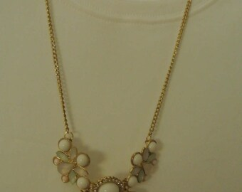 A Cute Statement Necklace