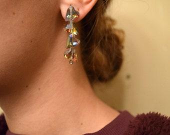 The Sweetheart Earrings