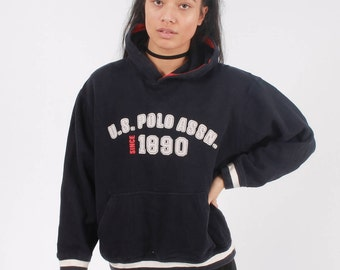 Vintage US Polo Assn. Hoodie