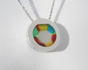 Contemporary Necklace – Modern Contemporary Jewelry