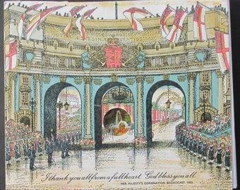 Concertina Peep Show Coronation 'Book'