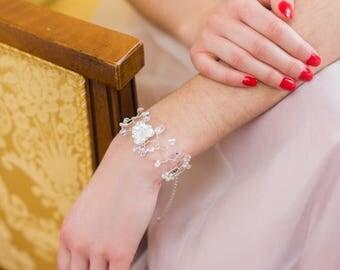 Wedding Monaco bracelet