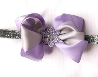 Add On Bow or Headband