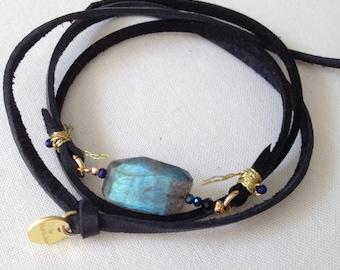 Black Elegance bracelet