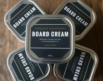 Board Cream