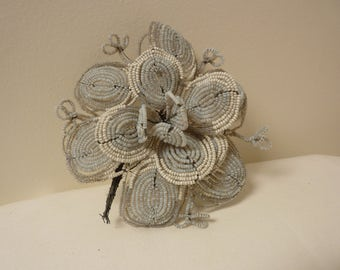 Vintage French Millinery Flowers