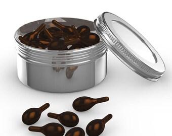 FREE SHIPPING! CoQ10 & Collagen Serum Capsules