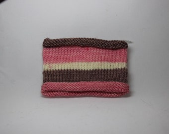 Neapolitan Self Striping Sock Yarn