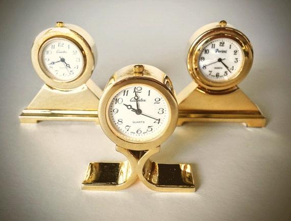 Novelty Clock Vintage Alarm Clock Modern Clock Vintage