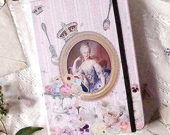 La Reine ~ Notebook Collection