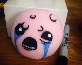 Binding of isaac stress balls