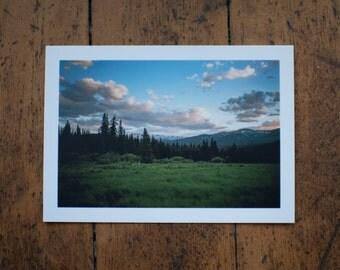 Colorado Postcards 5 Pack