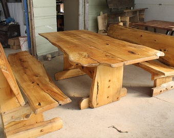 Harvest Picnic Table