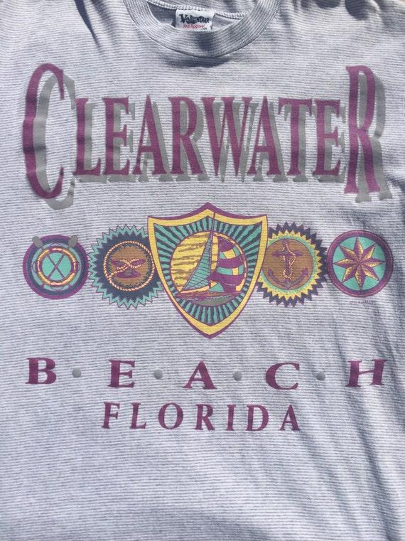 90s Florida Traveler's Tee