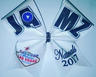 NATIONALS BOW