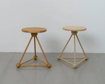 TB.MCLE Small Stool