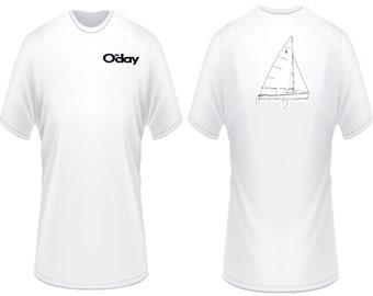 Oday Daysailer T-Shirt