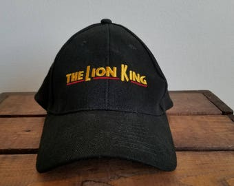 The Lion King Dad Hat