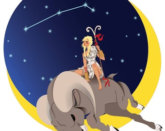 Aries Horoscope Zodiac Sign