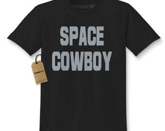 Space Cowboy Kids T-shirt