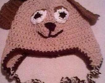 Chechen puppy hat