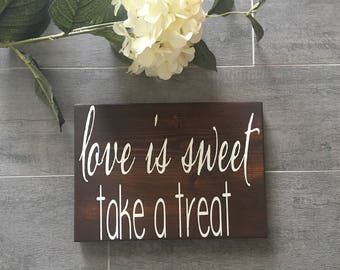 Dessert Table Wedding Sign - Dessert Signs for Wedding - Dessert Bar Sign - Wedding Dessert Display - Wedding Sign - Wedding Decor - Wedding