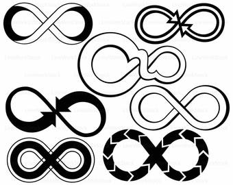 Infinity sign svg,infinity clipart,infinity svg,infinity silhouette,infinity cricut,infinity cut files,clip art,digital download,svg,designs