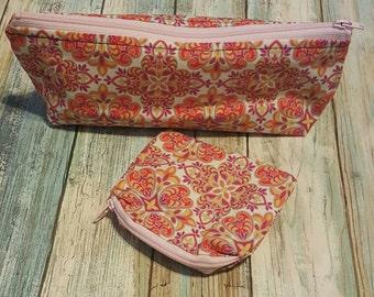 Deal of the day,makeup bag, coin bag, change purse,sale,