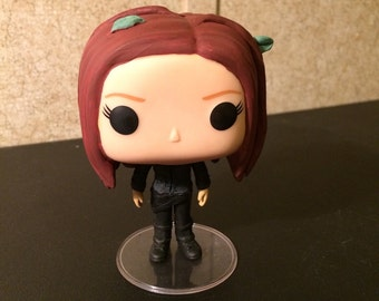 1 Wanheda Custom Funko Pop