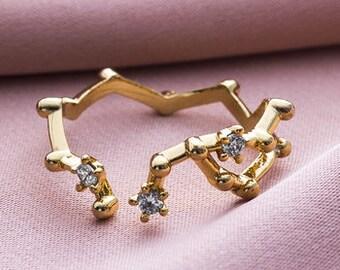 Beautiful unique ring