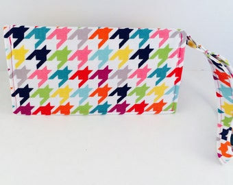 Sweet Tooth Phone Wristlet