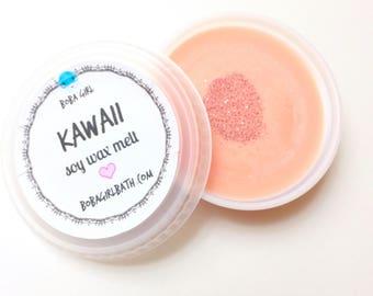 Kawaii - Wax Melt - cups
