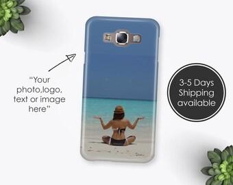 Custom Samsung Galaxy E7 case | Samsung E7 case | custom photo case | personalized Galaxy E7 case | Galaxy E7 case