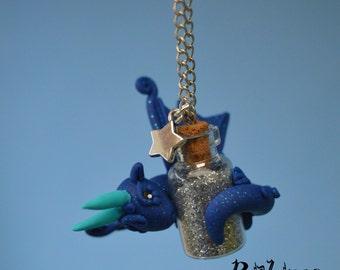 Fairy-dragon to hang