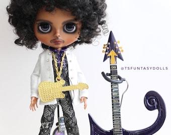 Prince, the Legend. Blythe
