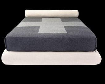 luna u2013 platform bed frame for beds exceedingly